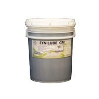 SYN LUBE GM 5 GALLON PAIL