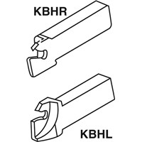 KBHL 16-3 CUT-OFF TOOL HOLDER