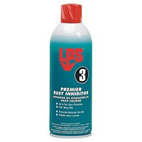 LPS 3 CORROSION INHIBITOR 11 OZ.