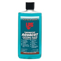 LPS AQUACUT CUTTING FLUID 16 OZ.