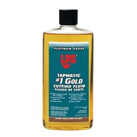 LPS 1 GOLD CUTTING FLUID 16 OZ.