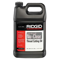 RIDGID NU-CLEAR THREAD CUTTING OIL GAL.