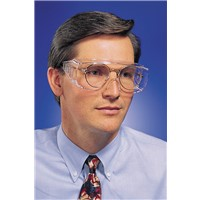 YUKON SFTY GLASSES COATED CLEAR
